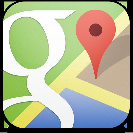 Elérhetőek vagyunk a Google Maps-on is!