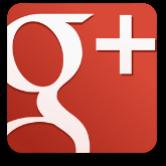 Elérhetőek vagyunk a Google Plus-on is!
