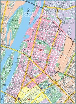 Hiszi Map Kft T Budapest Xiii Kerulet Angyalfold Xiii