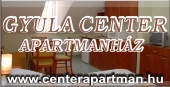 Gyula Center Apartmanház