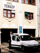 Irodaház 1996-ban