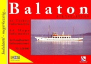 Régióatlasz: Balaton Idegenforgalmi Régió