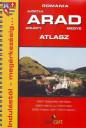 Megyeatlasz: Arad megye