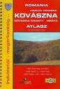 Megyeatlasz: Kovászna megye