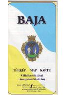 Térkép: Baja 2.