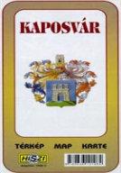Térkép: Kaposvár