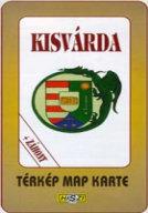 Térkép: Kisvárda