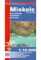 Térkép: Miskolc