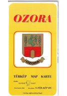 Térkép: Ozora
