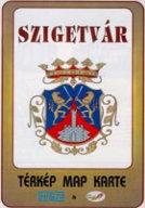 Térkép: Szigetvár