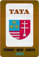 Térkép: Tata