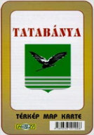 Térkép: Tatabánya