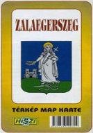 Térkép: Zalaegerszeg