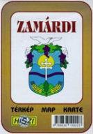 Térkép: Zamárdi