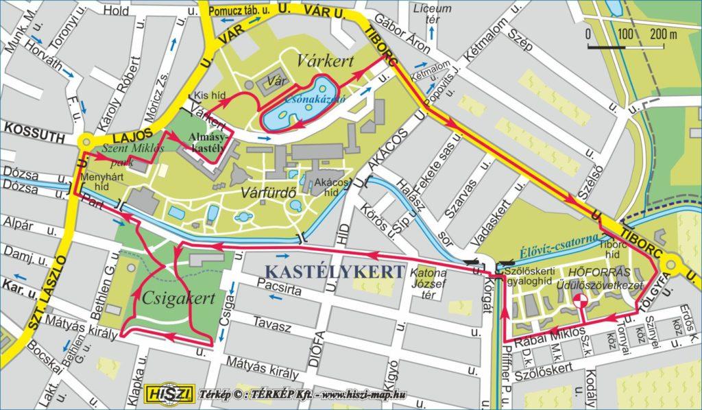 Egy kedves helyi partnerünk megkeresésnek eleget téve elkészítettük Gyula város mintegy 10 db. ajánlott futóútvonalának térképét. Ezek részben a városon belül, illetve másrészt Gyula környékén ajánlanak futóútvonalakat az aktív kikapcsolódásra vágyóknak.
