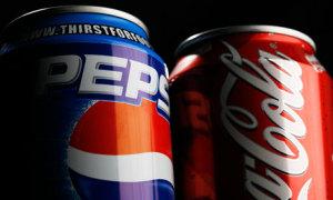 CocaColaPepsiColaHisziTerkep