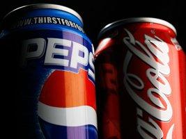 Coca-Cola – Pepsi Cola -> HISZI Térkép