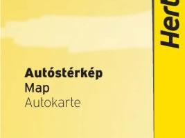 Hertz térképes kiadvány