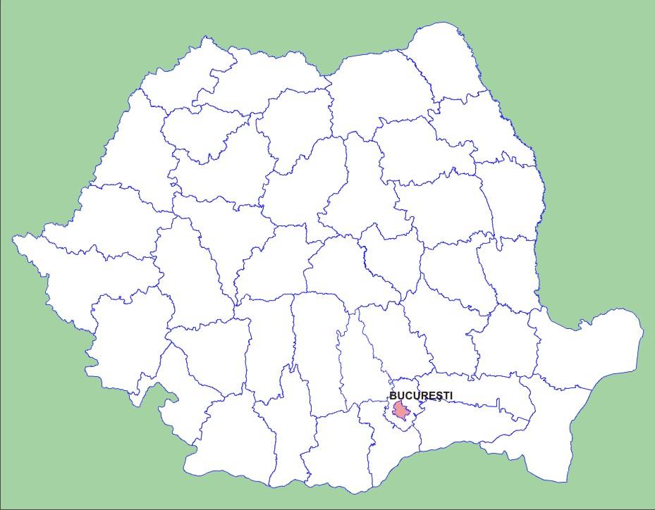 Romania Terkepek A Hiszi Terkep Honlapja